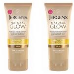 CVS: 2 Better than FREE Jergens Natural Glow Moisturizers