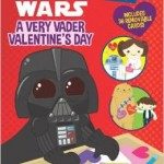 Amazon: Star Wars: A Very Vader Valentine's Day Paperback Only $5.80