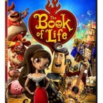 Amazon: Book of Life DVD Only $10 (Reg. $29.99)!