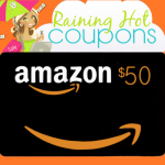 I Am Giving One of YOU a $5 – $100 AMAZON GIFT CARD Every Week!
