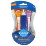 Walmart: Noxema Razors Only $0.58  (Starting 3/1)!