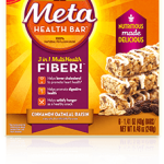 CVS: Possible Better Than FREE Metamucil Fiber Bar