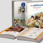 2015 Entertainment Book Only $8 Shipped