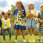 Gymboree: FREE Shipping on Any Order = Items As Low As $6 Shipped (Today Only)