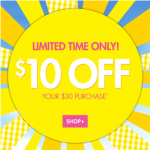 Bath & Body Works: $10 Off $30 Purchase = Items Only $26.24 Shipped ($78+ Value) & More