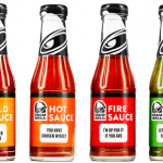 Target: Taco Bell Sauces As Low As  $0.32