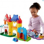 *HOT* Fisher Price Little People Discover Disney ONLY $25.20 (Reg. $49.97)!