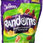 FREE Wonka Random Candy!?