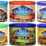 Walgreens: Blue Diamond Almonds Only $1.45 (Thru 3/21)