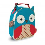 Amazon: Skip Hop Zoo Lunchie Insulated Lunch Bag, Owl Only $9.68 (Reg. $14)