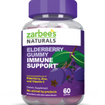 Target: Zarbee's Elderberry Gummies Only $6.99 (Reg. $18.99)