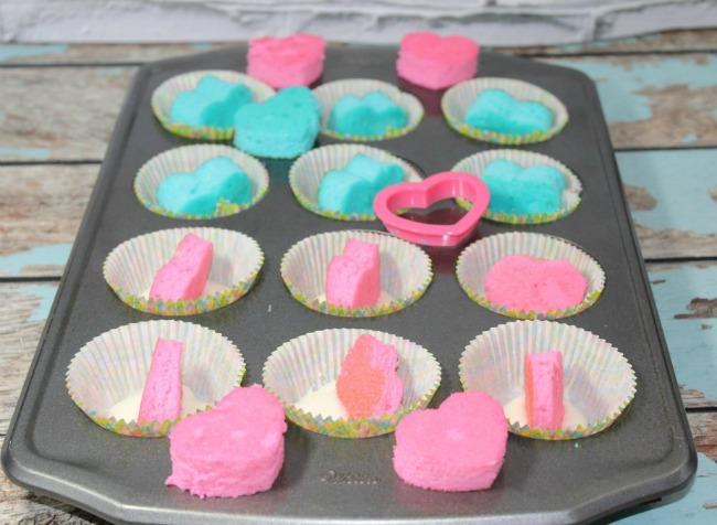 Gender Reveal Cake Brisbane