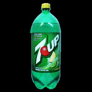 Target: 7Up 2 Liter Bottles Only $0.48