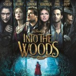 Amazon: Into the Woods 1-Disc Blu-ray + Digital HD Only $19.99 Pre-Order (Reg. $39.99)