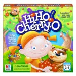 Kmart: Candy Land or Hi Ho Cherry-O Game Only $2