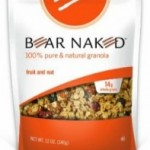 Bear Naked Granola Only $1.68 Each at Target