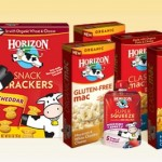 Enter to Win Horizon Organic Mac & Cheese, Fruit Snacks, Crackers and More!
