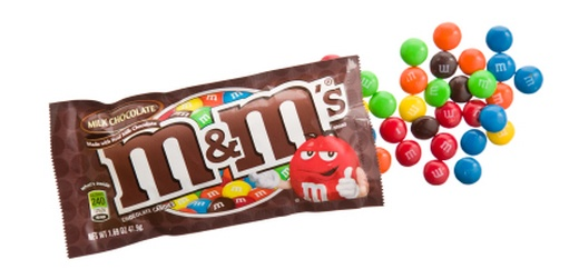 M M Candies Pictures: Target: M&Ms Chocolate Candies As Low As $1.03