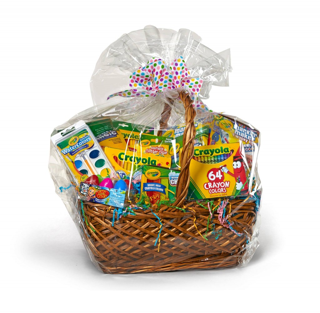 Win a free crayola easter basket from amazon today only you can enter to win a free crayola easter basket from amazon this ends march 18th so be sure to enter you have a pretty good chance at negle Image collections