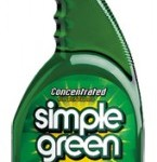 Simple Green Cleaners Only $0.97 at Walmart