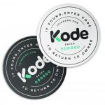 FREE Kode Stickers