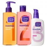 Clean and Clear Skin Care Only $0.99 at Rite Aid, through today!