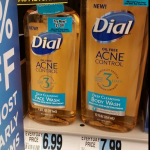 Rite Aid: Better Than FREE Dial Acne Body Wash (Today Only)