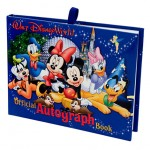 FREE Disney Character Autographs
