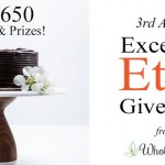 Enter to Win Several GIFT CARDS from the Best Etsy Shops!