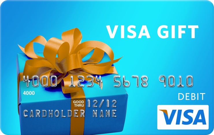 Printable online visa gift cards, how to make money doing nothing