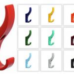 FREE DuraHook Coat Hook + FREE Shipping!