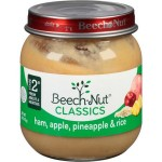 Walmart: Beech-Nut Baby Food Only $0.12
