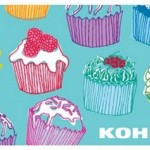Enter to Win a FREE $50 Kohl's Gift Cards! (20 Winners)
