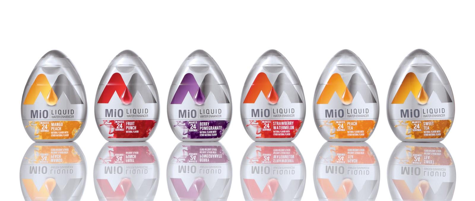Target Mio Liquid Only 1 74