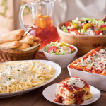 Olive Garden: *HOT* $4/2 Dinner Entrees, $2/2 Lunch Entrees, $5/2 To-Go Order of $30