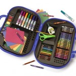 Crayola Ultimate Art Case with Easel ONLY $11.99!
