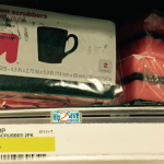 Target: Up & Up Foam Scrubber Sponges ONLY $0.14 each