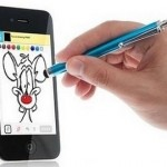 FREE Stylus Pointer for Tablets & Smartphones – (Limited Quantities!)