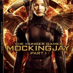 Target: The Hunger Games Mockingjay Pt 1 DVD As Low As $13.99