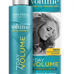 FREE John Frieda Luxurious Volume 7 Day Volume Sample!