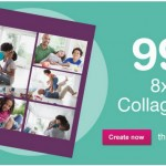 8×10 Collage Photo Print Only $0.99 (Reg. $4.49!