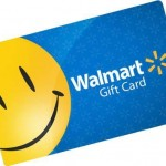 Enter to Win a FREE $100 Walmart Gift Card