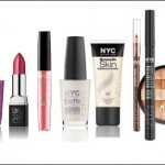 CVS: NYC Cosmetics Only $0.74