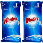 Target: Windex Glass Wipes Cleaner As Low As $0.99