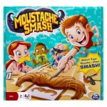 *HOT* Target: Spin Master Moustache Smash Game As Low As $1.78