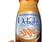 Target: International Delight Macchiato Coffee Creamer Only $0.70