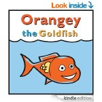 Amazon: FREE Orangey the Goldfish eBook