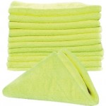 Amazon: Camco 43572 Microfiber Cleaning Cloth – Pack of 12 Only $9.33 (Reg. $19.99)