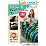 FREE Welcome to Our Home – Knit and Crochet Ideas from Red Heart eBook
