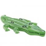 Amazon: Intex Giant Gator Ride-On Only $18.60 Shipped (Reg. $84.00)